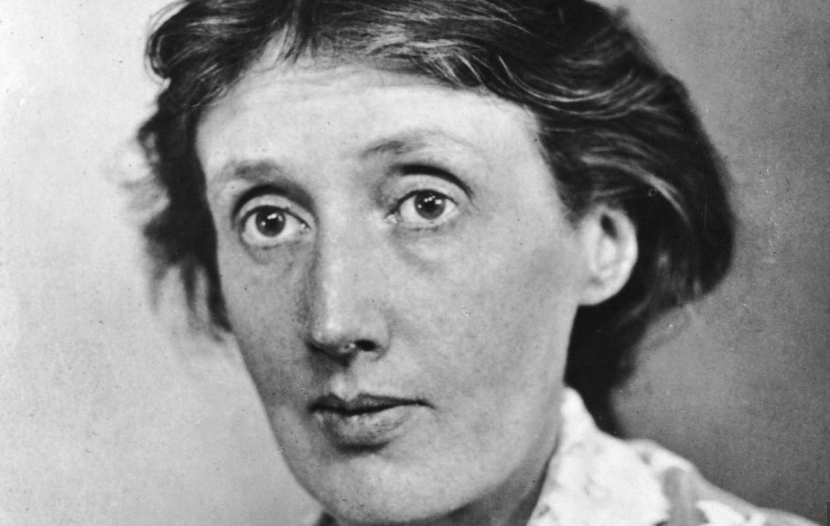 Virginia Woolf Entre La Literatura El Feminismo Y El Amor