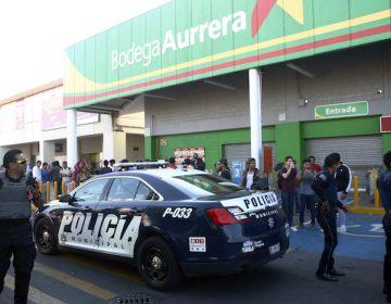 Organizan en redes sociales saqueos de comercios en México