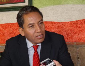 Impugnaría Goyo Zamarripa resolución del PRI