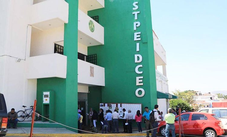 Burócratas de Oaxaca elegirán a sus dirigentes mediante Asamblea Extraordinaria, tras revés de Junta Local