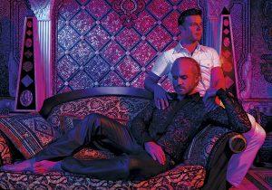 El asesino que habita su interior: la muerte de Gianni Versace