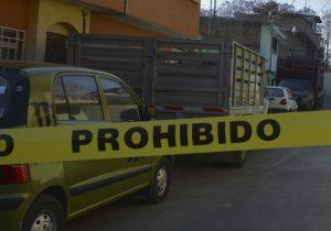 Enfrentamientos en zonas turísticas de México dejan 18 muertos