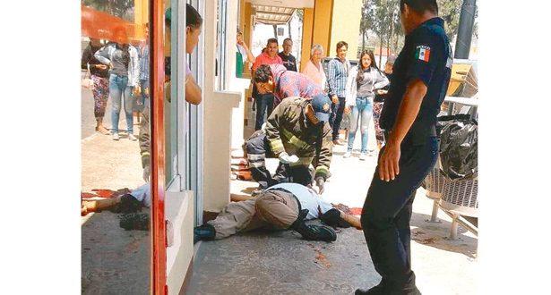 Registró Tula alza de 263% en homicidios