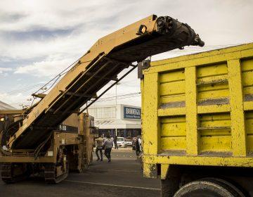 Promete municipio control de tráfico por obras