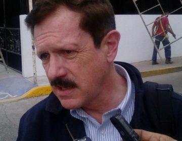 Renuncia de senadores no debilita bancada del PAN: Romero Hicks