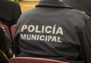 Arresto a policías si incurren en faltas graves