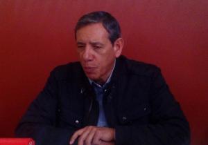 Quiere Armendáriz candidatura del PRI al Senado
