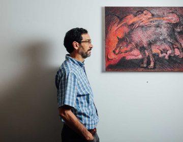 Javier Saavedra: el arte de lo introspectivo