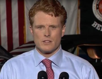 ¿Quién es Joe Kennedy III, el joven demócrata que respondió al Estado de la Unión de Trump?