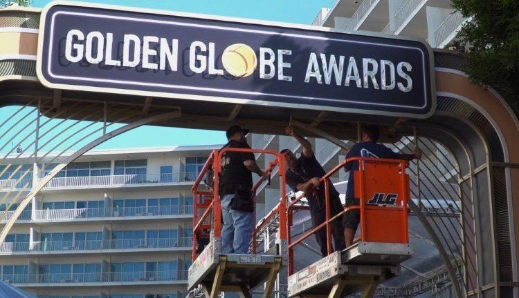 Globos de Oro: Hollywood celebra sin olvidar el escándalo sexual