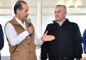 Van 29 mdp al combate contra rezago social, en alianza con ONG