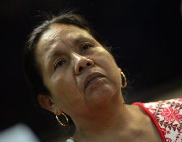 Asaltan a periodistas que acompañan la caravana de Marichuy en Michoacán
