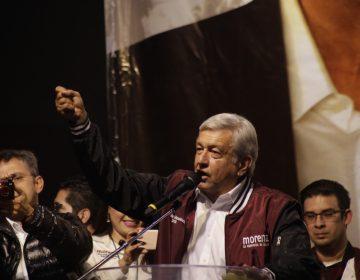 Trump va a pedir que los mexicanos vayan a trabajar: AMLO