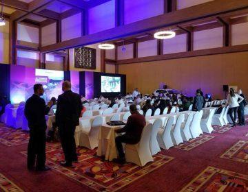 Crece 14% turismo de reuniones en Aguascalientes