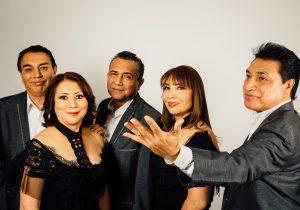 Los Ángeles Azules: esta rica cumbia se va a Coachella