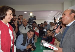 Perfila PRI acuerdo de grupos en candidaturas