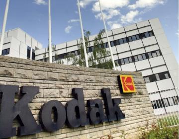 El KodakCoin, una criptomoneda destinada a fotógrafos