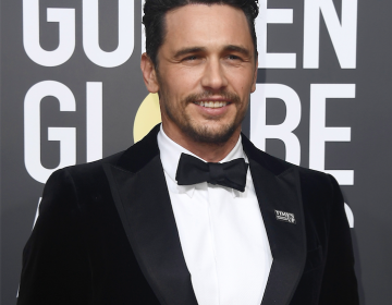 James Franco, acusado de explotación sexual por exalumnas
