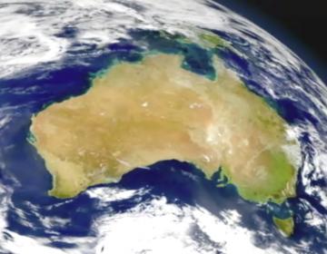 Científicos descubren evidencia de un antiguo supercontinente