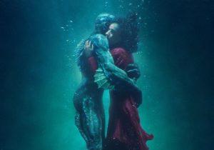 """""""La forma del agua"""", de Guillermo del Toro, lidera los Óscar con 13 nominaciones"""