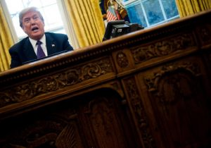 Trump no hace grande a EE.UU.: cae de nuevo en la lista de los mejores países del mundo