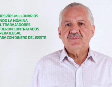Secretario de Salud de Oaxaca denuncia desvíos millonarios en los dos últimos sexenios