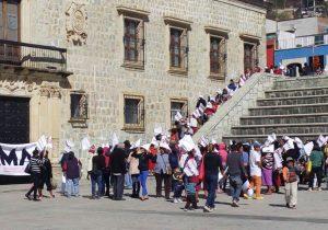 Municipio de Oaxaca abandona a 523 familias afectadas por lluvias