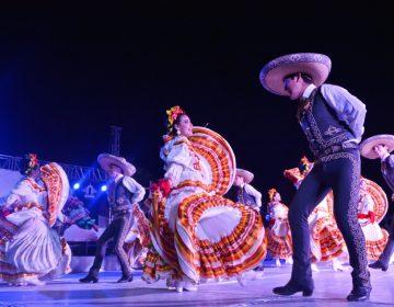 Celebra Jesús María 2º Festival del Folclore