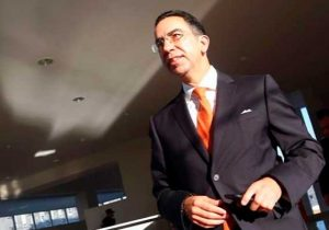 Javier Lozano se va del PAN
