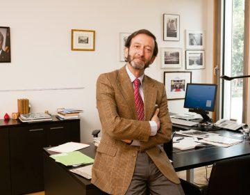 """Viktor Elbling, Embajador de Alemania en México: """"La 'alianza para el futuro' sigue en pie"""""""