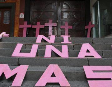 Lamentable que no se active la alerta de género en Puebla