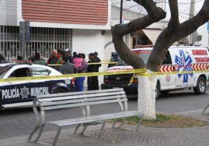 Puebla rankeado en el lugar 12 en feminicidios