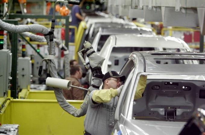 2017 mal año para la marca VW; ventas cayeron 5.4% en México