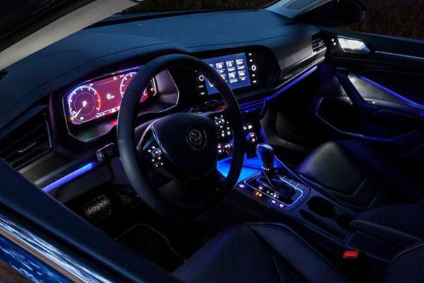 VW Puebla presentó nuevo Jetta en Salón de Detroit