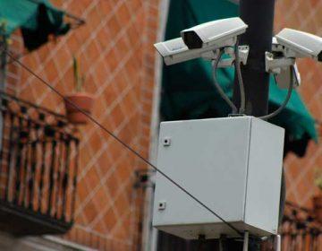 Se colocarán mil videocámaras de vigilancia en Puebla