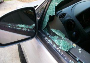 Lidera robo de autos delitos en la capital