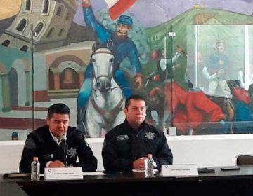 Cárcel a saqueadores, advierten autoridades poblanas