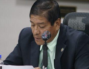 Piden comisión para investigar fraccionamiento