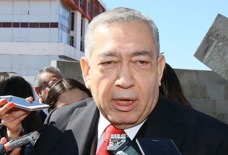Investigan si Rico Moreno favoreció a constructoras, pero no a firmas