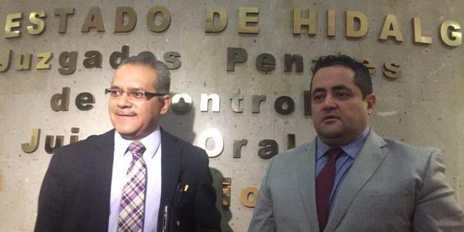 """En Hidalgo siguen vigentes los delitos vs """"el honor"""""""