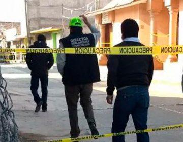 En muertes de exedil y familia en Tula, niegan liga con delincuencia