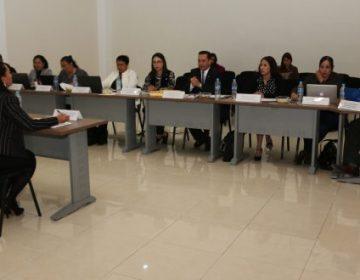 Integran comité anticorrupción con exservidores