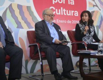 Aborda panel Ley de Cultura para la entidad