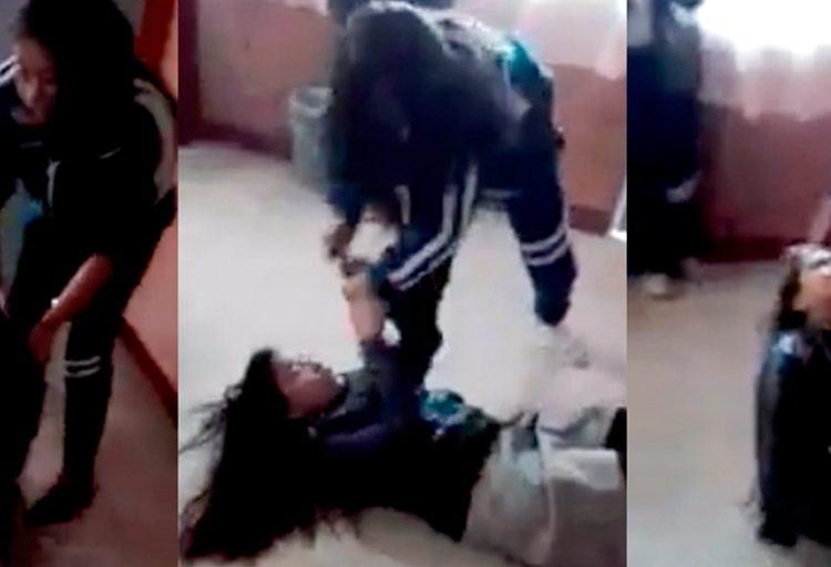 Cuestionan capacidad de SEP Hidalgo ante bullying