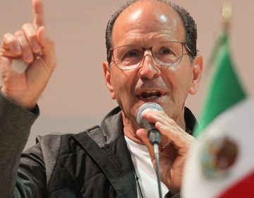 "Pide Iglesia aliada vs ""políticos corruptos"": Solalinde"
