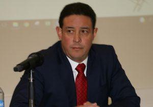 Descarta Batres ventaja en comité Anticorrupción