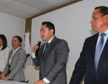 Ediles de La Reforma se aumentaron aguinaldo y sueldos de 2017 antes de finalizar