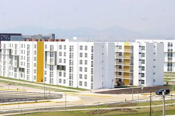 Lenta ocupación de vivienda en Ciudad Modelo