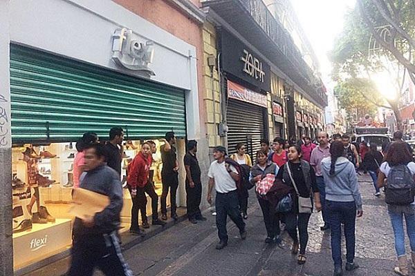 Comercio de Puebla crea más empleo que el promedio nacional