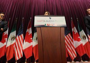 En la era Trump, Washington pierde la oportunidad de ser un líder en Latinoamérica